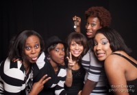 Ms' Johnson's Girls